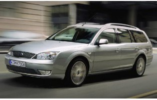 Tapetes exclusive Ford Mondeo Mk3 touring (2000 - 2007)