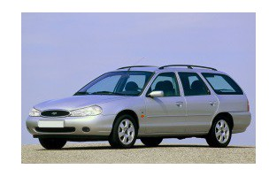 Tapetes exclusive Ford Mondeo touring (1996 - 2000)