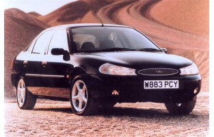 Tapetes Ford Mondeo 5 portas (1996 - 2000) Excellence