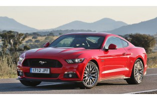 Tapetes exclusive Ford Mustang (2015 - atualidade)