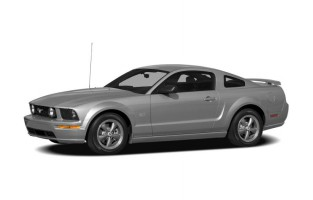 Tapetes exclusive Ford Mustang (2005 - 2014)