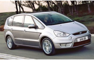 Tapetes exclusive Ford S-Max 5 bancos (2006 - 2015)