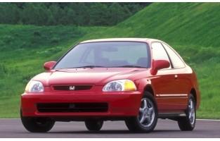 Tapetes Honda Civic Coupé (1996 - 2001) económicos
