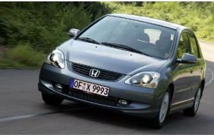 Tapetes Honda Civic 5 portas (2001 - 2005) económicos