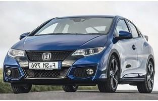Tapetes exclusive Honda Civic (2012 - 2017)