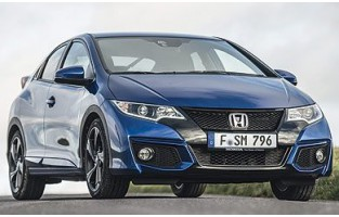 Tapetes Honda Civic (2012 - 2017) Excellence