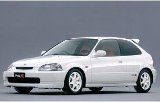 Tapetes exclusive Honda Civic 4 portas (1996 - 2001)