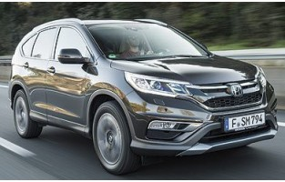 Tapetes exclusive Honda CR-V (2012 - 2018)