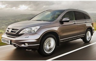 Tapetes exclusive Honda CR-V (2006 - 2012)