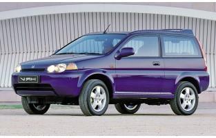 Tapetes Honda HR-V 5 portas (1998 - 2006) Excellence