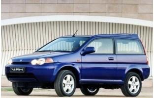 Tapetes Honda HR-V 3 portas (1998 - 2006) Excellence