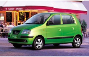 Tapetes Hyundai Atos (2003 - 2008) Excellence