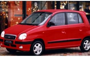 Tapetes exclusive Hyundai Atos (1998 - 2003)