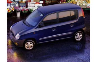 Tapetes Hyundai Atos (1998 - 2003) económicos