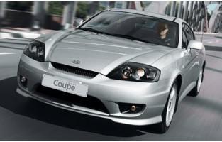 Tapetes Hyundai Coupé (2002 - 2009) Excellence