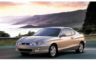 Tapetes Hyundai Coupé (1996 - 2002) económicos