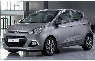 Tapetes exclusive Hyundai i10 (2013 - atualidade)