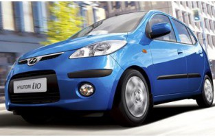 Tapetes Hyundai i10 (2008 - 2011) Excellence