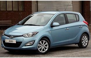 Tapetes exclusive Hyundai i20 (2012 - 2015)