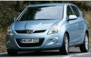 Tapetes Hyundai i20 (2008 - 2012) Excellence