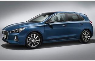 Tapetes exclusive Hyundai i30 5 portas (2017 - atualidade)