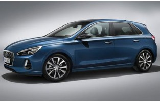 Tapetes Hyundai i30 5 portas (2017 - atualidade) Excellence