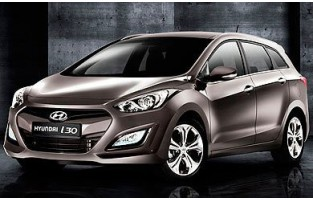 Tapetes exclusive Hyundai i30r touring (2012 - 2017)