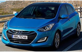 Tapetes Hyundai i30 5 portas (2012 - 2017) económicos