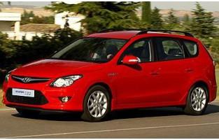 Tapetes exclusive Hyundai i30 touring (2008 - 2012)