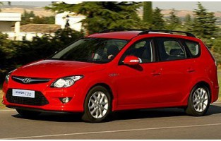 Tapetes Hyundai i30 touring (2008 - 2012) Excellence