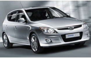 Tapetes Hyundai i30 5 portas (2007 - 2012) Excellence