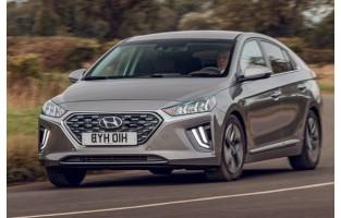 Tapetes Sport Line Hyundai Ioniq híbrido (2016 - atualidade)