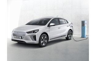 Tapetes exclusive Hyundai Ioniq Eléctrico (2016 - atualidade)