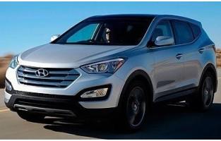 Tapetes exclusive Hyundai Santa Fé 5 bancos (2012 - 2018)