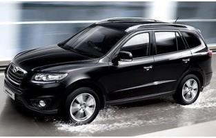 Tapetes exclusive Hyundai Santa Fé 5 bancos (2009 - 2012)