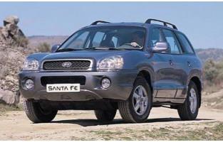 Tapetes Hyundai Santa Fé (2000 - 2006) Excellence