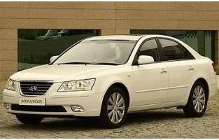 Tapetes exclusive Hyundai Sonata (2005 - 2010)
