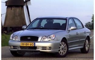 Tapetes exclusive Hyundai Sonata (2001 - 2005)