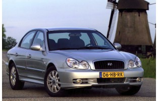 Tapetes Hyundai Sonata (2001 - 2005) económicos