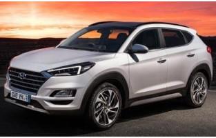 Hyundai Tucson 2016-atualidade