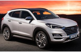 Tapetes Hyundai Tucson (2016 - atualidade) Excellence