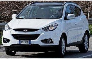 Tapetes exclusive Hyundai Tucson (2009 - 2015)