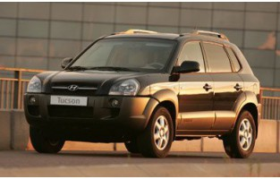 Tapetes Hyundai Tucson (2004 - 2009) Excellence