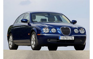 Tapetes exclusive Jaguar S-Type (2002 - 2008)