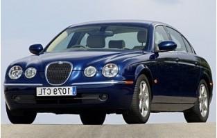 Tapetes Jaguar S-Type (2002 - 2008) Excellence