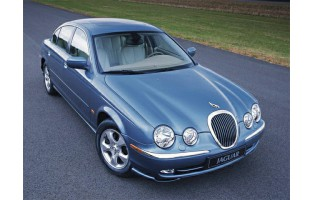 Tapetes exclusive Jaguar S-Type (1999 - 2002)