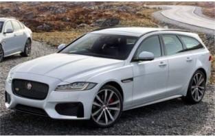 Tapetes Jaguar XF Sportbrake (2017 - atualidade) económicos