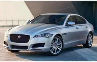 Tapetes exclusive Jaguar XF berlina (2015 - atualidade)
