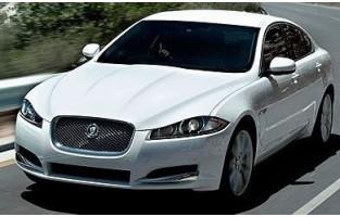 Tapetes exclusive Jaguar XF (2008 - 2015)