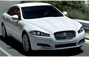 Tapetes Jaguar XF (2008 - 2015) Excellence